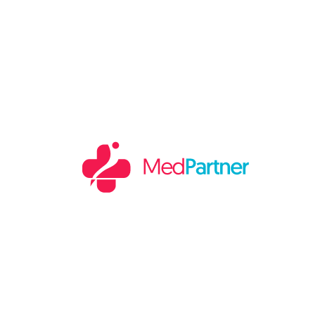 med partner logo main